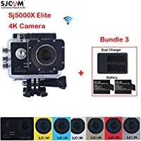 SJCAM Sj5000 Series SJ5000X Elite 2.0
