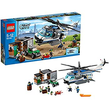 lego city helicopter surveillance 60046 with B005kiq18m on Lego City 60046 Lintervention De Lhelicoptere En Foret likewise Watch further B005KIQ18M as well 390748249620 together with Lego City The First Pics Of The 2014 Sets.