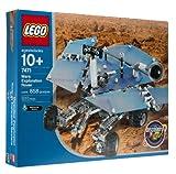 LEGO Mars Exploration Rover (7471)