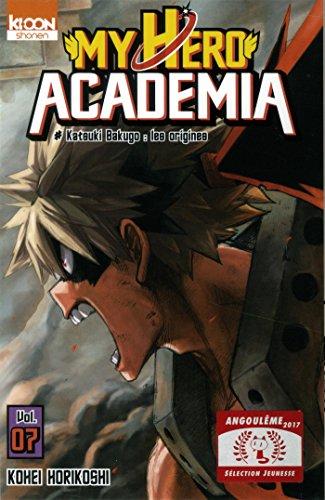My Hero Academia T07 (07) par Kohei Horikoshi