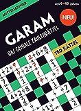 GARAM: Das geniale Zahlenrätsel - mittelschwer -