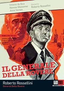 Generale Della Rovere [Edizione: Stati Uniti]