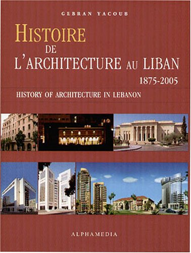 Histoire de l'architecture au Liban