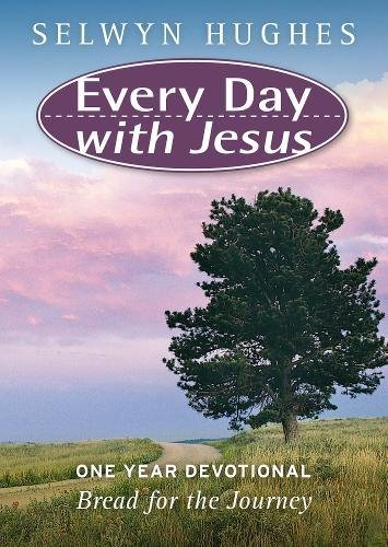 Bread for the Journey (Every Day with Jesus One-year Devotional)