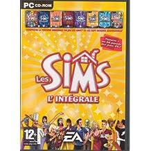 Intégrale des Sims 1 - Format Etui