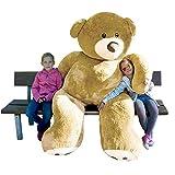 riesen Teddy 210cm stehend - 7