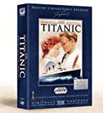 Titanic (Deluxe Collector's Editon, 4 DVDs) [Deluxe Collector's Edition] -