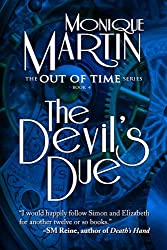 The Devil's Due (Out of Time #4) (English Edition)