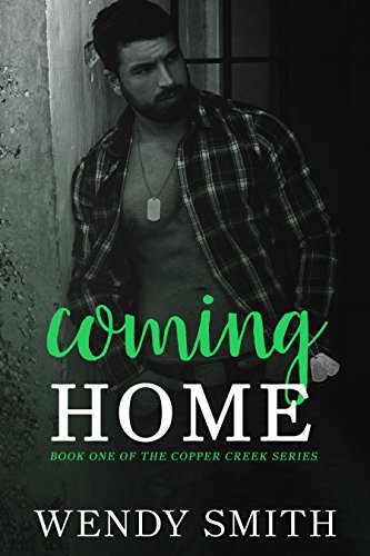 Coming Home (Copper Creek Book 1) (English Edition)
