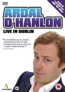 Ardal O'Hanlon - Live [DVD] [2007]
