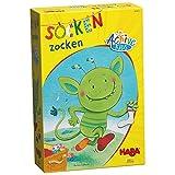 Socken zocken - Active Kids