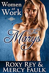 Women at Work: The Marys (English Edition)