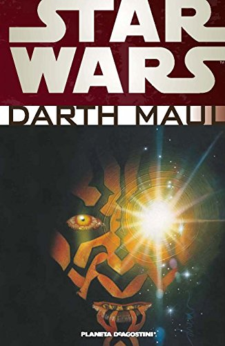 Descargar Libro Star Wars Darth Maul de AA. VV.