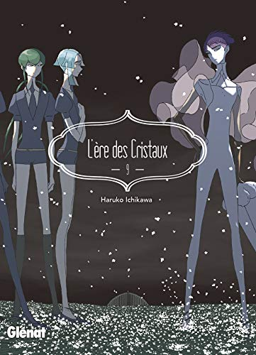 L'Ère des Cristaux - Tome 09 par  Haruko Ichikawa