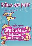 Lire le livre Filles pair, Tome Fabuleux gratuit