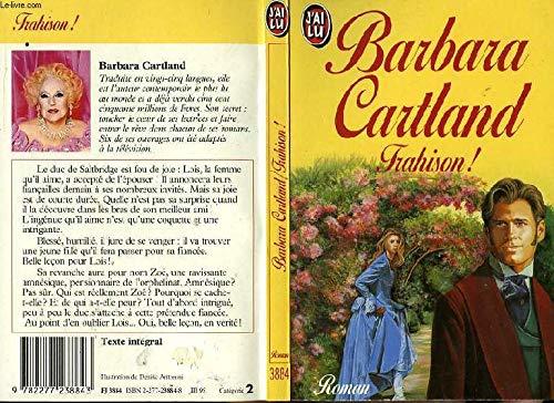 Trahison ! par Barbara Cartland