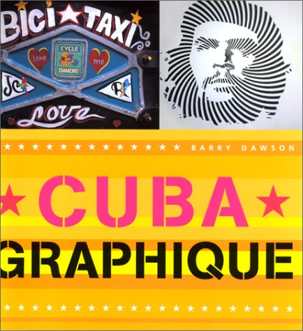 Cuba graphique par Barry Dawson