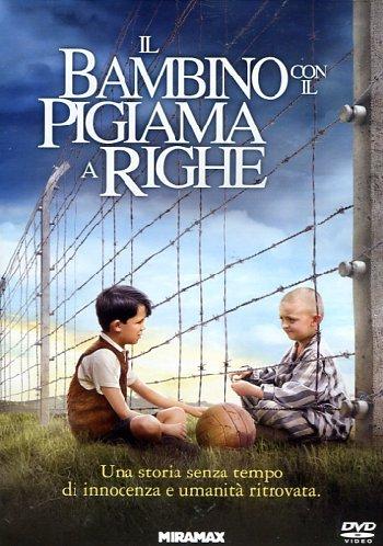 Il-Bambino-con-Il-Pigiama-a-Righe-DVD