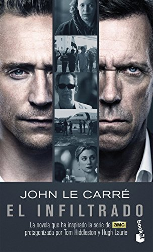 El infiltrado (Biblioteca John le Carré)
