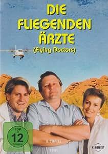 Die fliegenden Ärzte - 6. Staffel [6 DVDs]