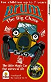 Picture Of Brum - The Big Chase [VHS]