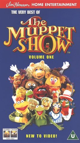 The Muppets: The Very Best Of The Muppet Show