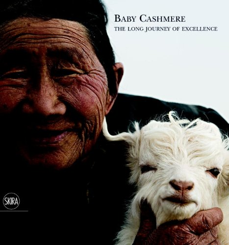 Baby Asian Kostüm - Baby Cashmere: The Long Journey of Excellence