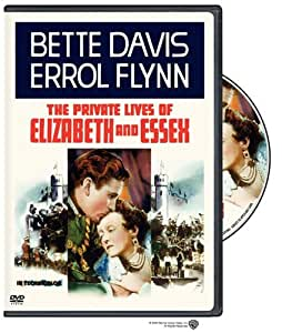 The Private Lives of Elizabeth & Essex [1939]