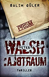 Peter Walsh :ALBTRAUM, Teil 1 (German Edition)