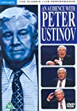 Peter Ustinov - An Audience With Peter Ustinov: The Classic Live Performance [DVD]
