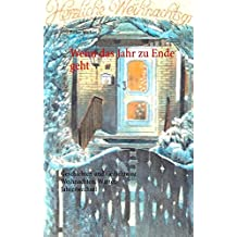 Suchergebnis Auf Amazonde Für Jahreswechsel Gedichte Bücher