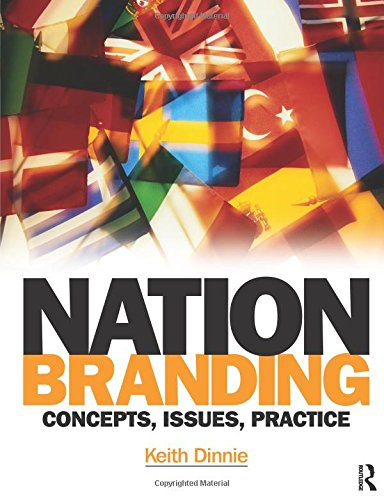Nation branding: Concepts, Issues, Practice