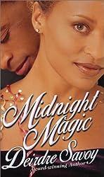 Midnight Magic (Arabesque)