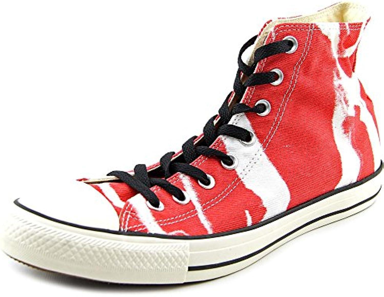 Converse Chuck Taylor Hola tamaño de los zapatos