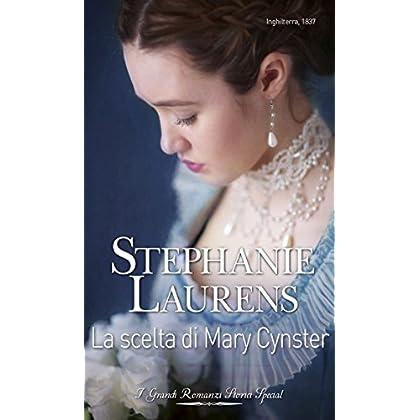La Scelta Di Mary Cynster