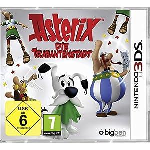 Asterix – Die Trabantenstadt