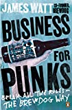 BrewDog's co-founder James Watt offers a business bible for a new generation. It's anarchic. It's irreverent. It's passionate. It's BrewDog.       Don't waste your time on bullshit business plans. Forget sales. Ignore advice. Put everything o...