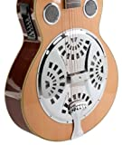 Classic Cantabile Acoustic Series Rs-1 Resonator Guitar