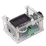 DIY Digital Einstellbare 4-20mA Strom Signal Generator Analog Simulator Konstantstromquelle mit Polaritätsschutz