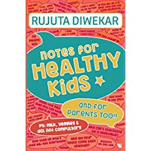 Notes for Healthy Kids