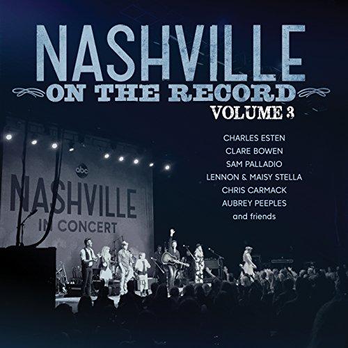 Nashville: On The Record Volum...