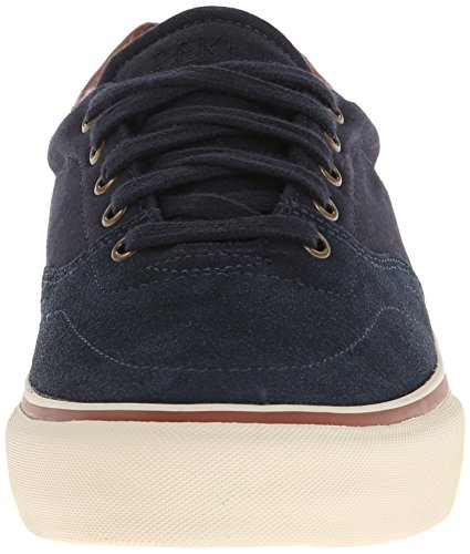 Chaussures de skate Wayland pour hommes Blu (navy/antique)