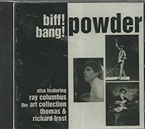 Biff Bang Powder