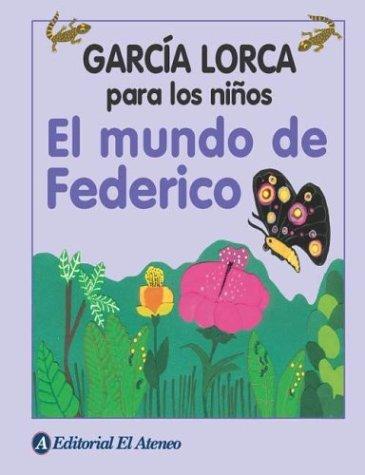 PACK. MAS ALLA DEL por Federico Garcia Lorca
