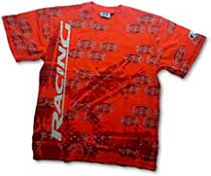 White T-Shirt 3029 RallyCross Shortsleeve MSE Ford Extreme Rally NEW