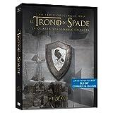 Il Trono Di Spade - Stagione 4 Steelbook (4 Blu-Ray)