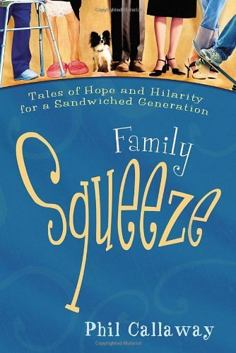 FAMILY SQUEEZE by CALLAWAY PHIL (25-Apr-2008) Paperback -