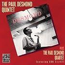 The Paul Desmond Quintet Plus The Paul Desmond Quartet