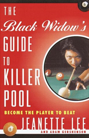 The Black Widow's Guide to Killer Pool: Become the Player to Beat (English Edition)