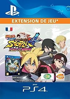 Naruto Storm 4 Road to Boruto Expansion Edition DLC [Code Jeu PS4 - Compte français] (B01MY714EF) | Amazon price tracker / tracking, Amazon price history charts, Amazon price watches, Amazon price drop alerts